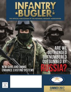 Summer Bugler Cover
