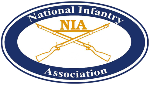 National Infantry Association Logo